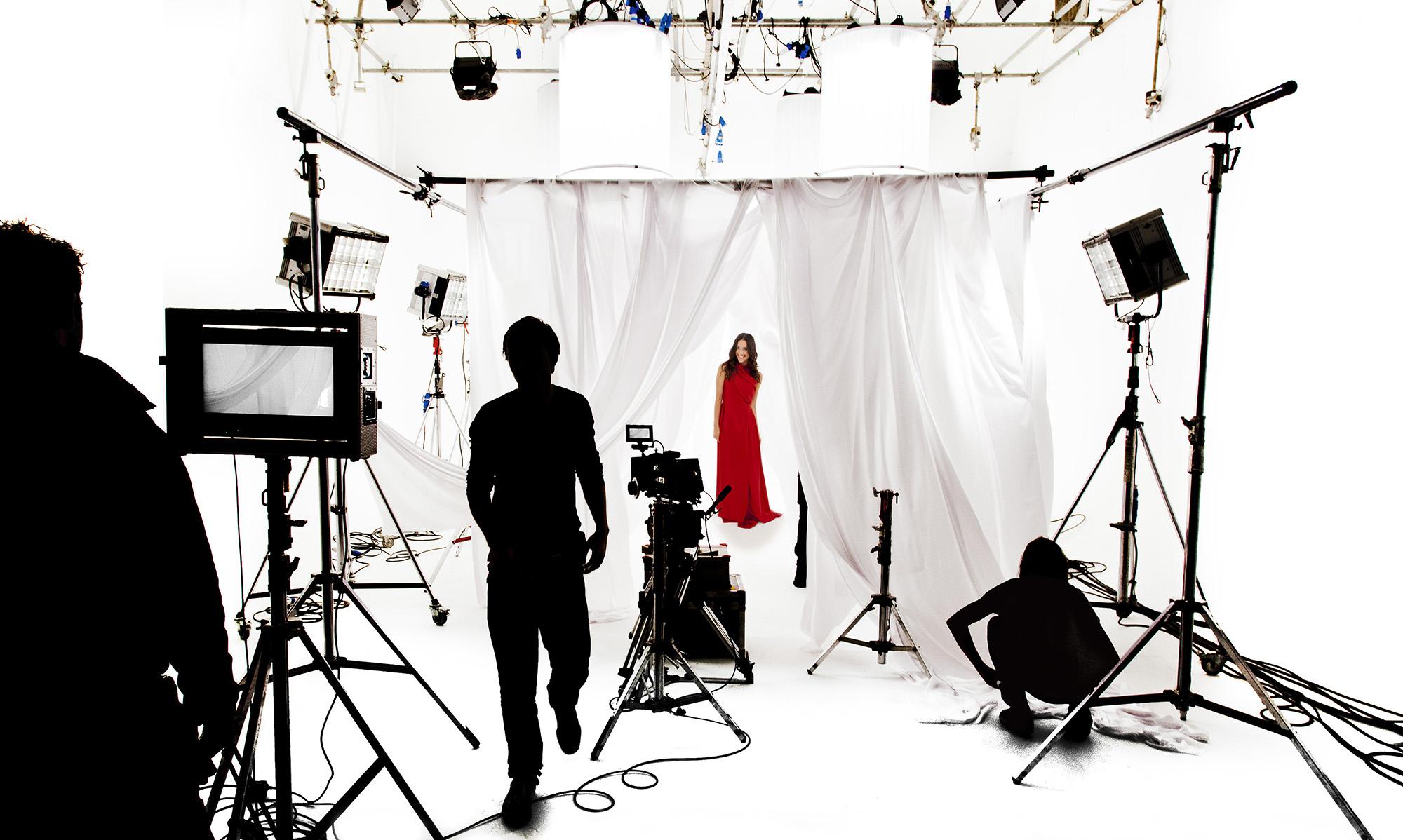 Contact David Ellison Films based in Blue Tower, Media City, Salford Manchester UK, M502ST