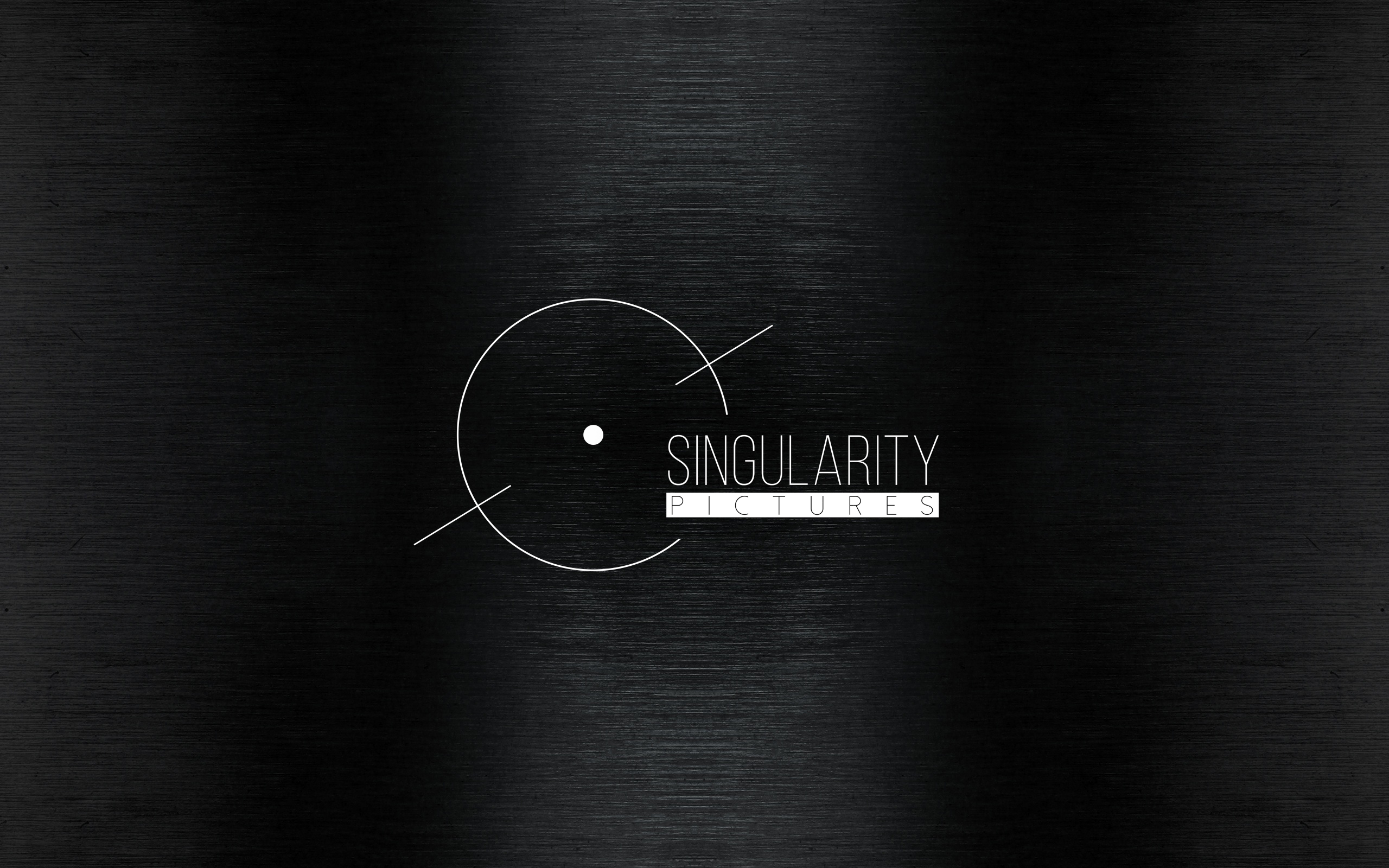 Logo for Singularity Pictures the exciting new Feature Film production Company